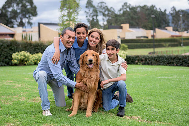 Happy family with a dog at home picture id487591662?b=1&k=6&m=487591662&s=612x612&w=0&h=dob xfkgpcgye13rqupinw5tpbeqc9sq j6ezwonzzu=