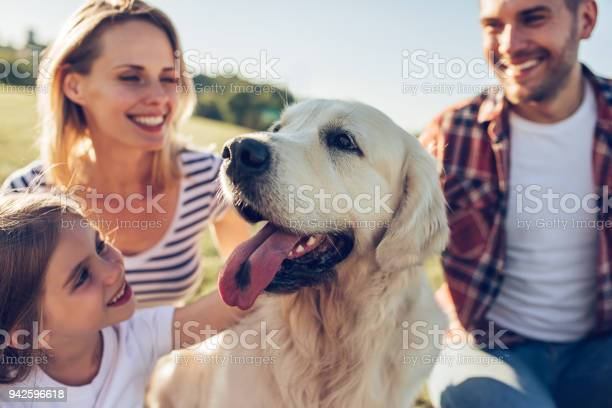 Happy family with dog picture id942596618?b=1&k=6&m=942596618&s=612x612&h=hinbn7v2m03uf2wmmnbnk xv92va5zne2y4nxqyi4f0=