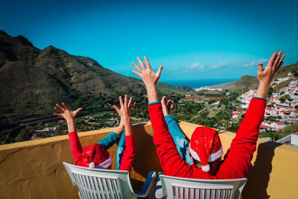Happy father and son enjoy christmas at balcony terrace with view picture id1171917007?b=1&k=6&m=1171917007&s=612x612&w=0&h=crlklqac5soddf0jwlhesloobwylnkx houvzgu0kyu=