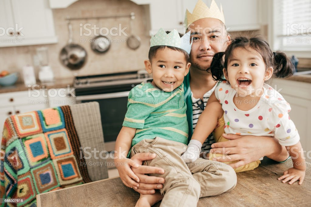 Happy Father's Day everyday stock photo