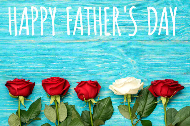Happy fathers day red and white roses on turquoise table picture id686302026?b=1&k=6&m=686302026&s=612x612&w=0&h=vuvfkenfkils zqqvc7lsufgzlzk0sl79 ttpljk3dc=