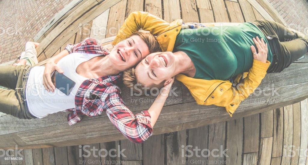 Homosexueller Dating nyc