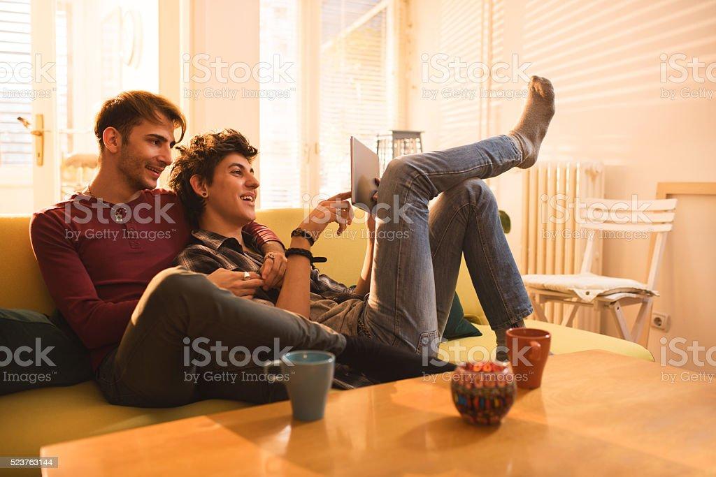 Gay room download