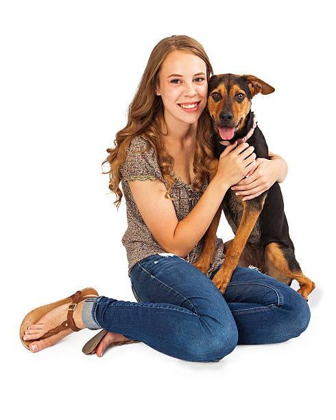 Happy girl and dog picture id517828967?b=1&k=6&m=517828967&s=612x612&w=0&h=wqvsg1bbitnqlz8cvhjdhquexnnhvlvkn30sq1brzxw=