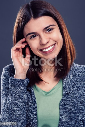 538776615istockphoto Happy girl 465307710