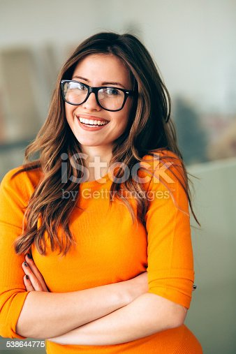 538776615istockphoto Happy girl 538644775