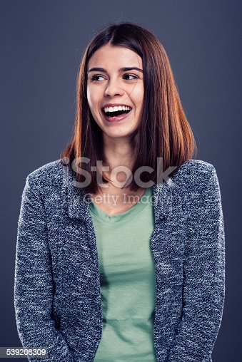538776615istockphoto Happy girl 539208309