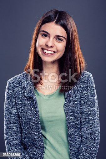 538776615 istock photo Happy girl 539218399
