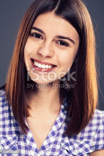 538776615 istock photo Happy girl 539235467
