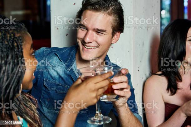 Happy group of young people at bar or nightclub picture id1010518868?b=1&k=6&m=1010518868&s=612x612&h=a8xeog8aoye4xb dvyun47emoc xz oyzlmc8nvlt0m=