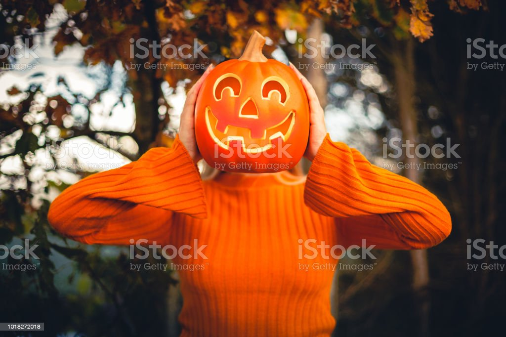 Happy Halloween  - foto de stock