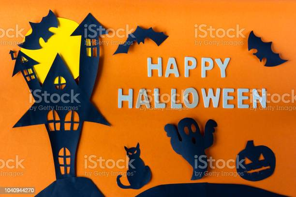 Happy halloween with haunted house castle and black cat and moon picture id1040944270?b=1&k=6&m=1040944270&s=612x612&h=wby624wfxjqktyvhp9h8csjvow17ej rihwzmo 60k4=
