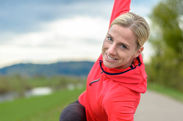 Royalty Free Mature Muscle Women Pictures, Images And Stock Photos - Istock-2960