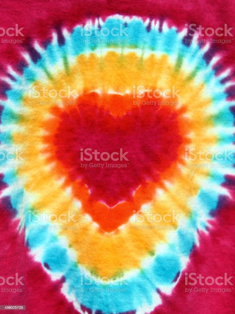 Happy Heart stock photo