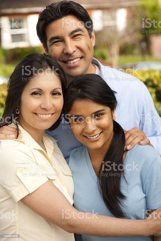 Latino-Familien – Foto