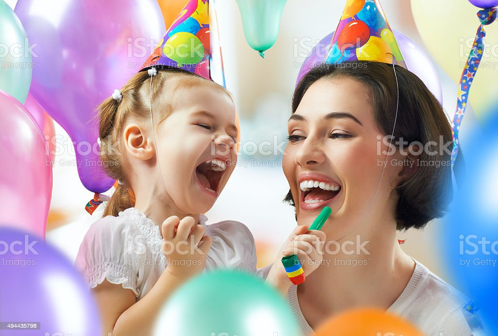 happy holiday stock photo