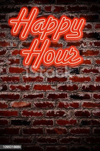istock Happy Hour 1095016684