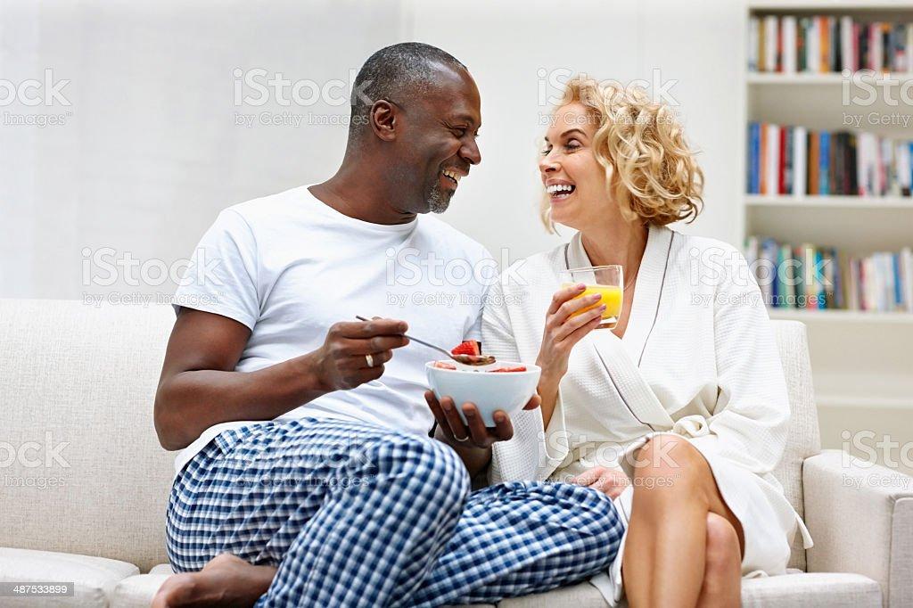 health Interracial marriage