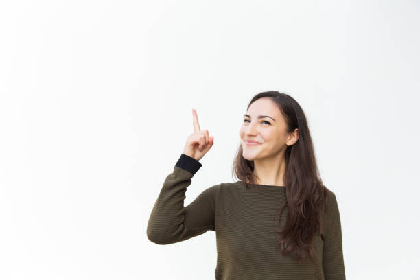 Happy joyful beautiful woman pointing finger up picture id1189081048?b=1&k=6&m=1189081048&s=612x612&w=0&h=8 cin7z2 np0zl1aau0ggtz  xphn5grb877vjyryxm=
