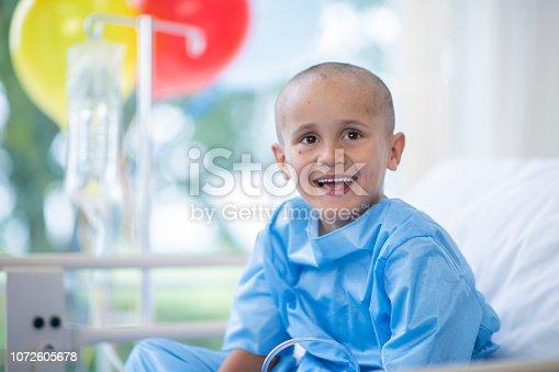 istock Happy Kid 1072605678