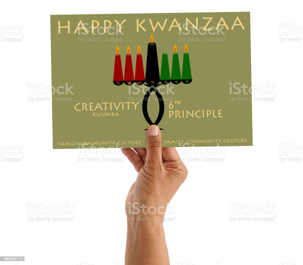 Heureux Kwanza - Photo