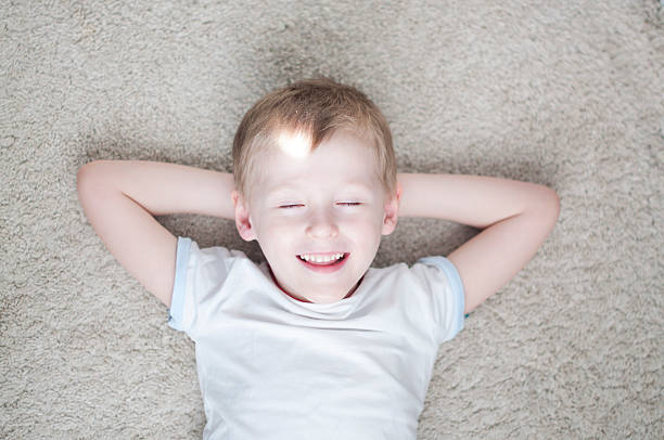 happy little kid - dally stock pictures, royalty-free photos & images