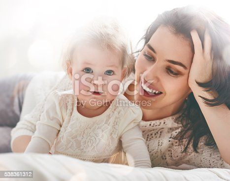 538360916 istock photo Happy loving family 538361312