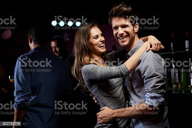Happy man dancing with woman at nightclub picture id522732729?b=1&k=6&m=522732729&s=612x612&h=dusrspozzqlmhc40jskw59cnwb0ibwsksqdipwjruai=