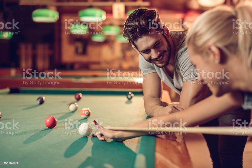 Freundin mit Dating-Spielen
