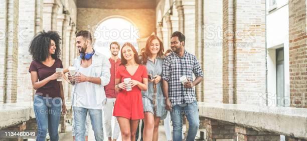 Happy millennials friends having fun together young students drinking picture id1134460049?b=1&k=6&m=1134460049&s=612x612&h=gcznczpgethbj55qlm o1ohhk9wb0mhntpobfv7dlpc=