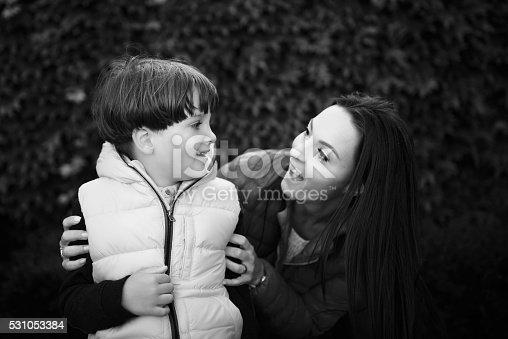 525959168 istock photo happy moments with my boy 531053384