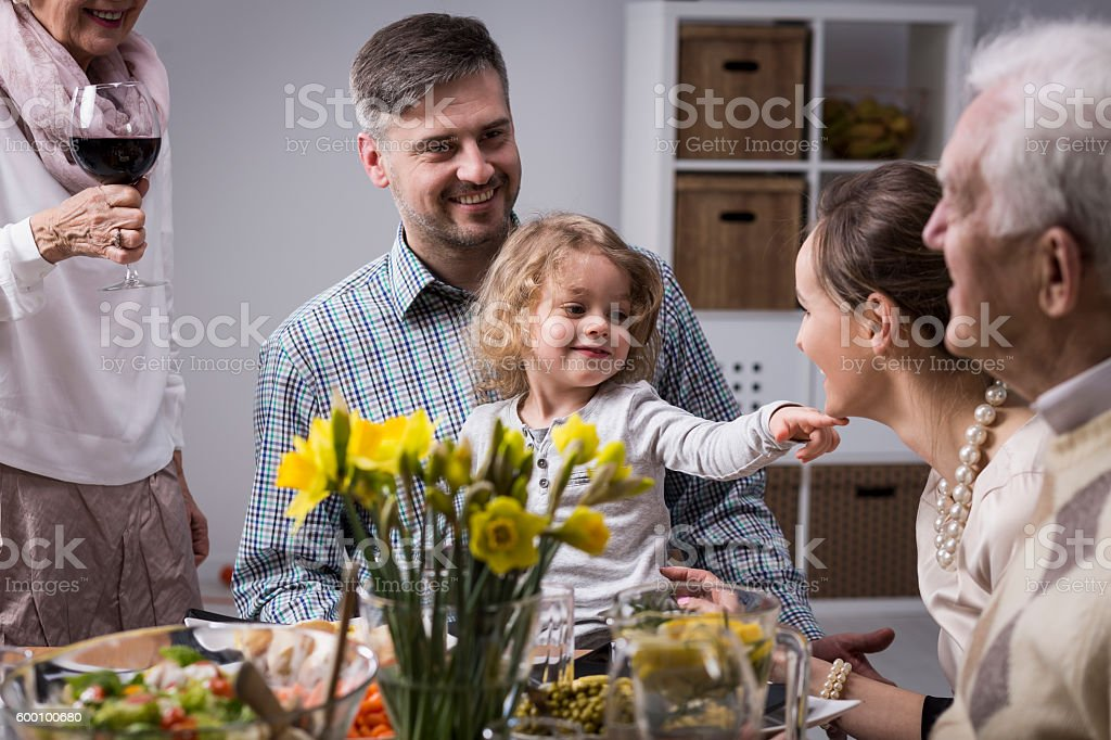 Happy mother's day, i love you mum! stock photo