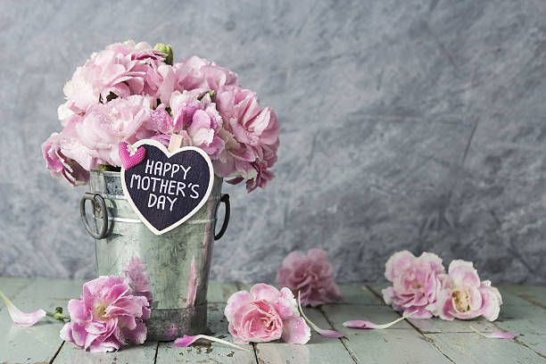 happy mothers day - mothers day stock pictures, royalty-free photos & images