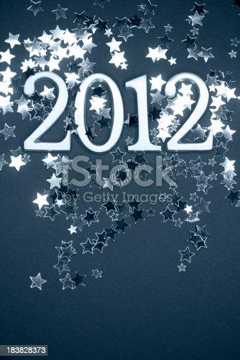 istock Happy New Year 2012 183828373