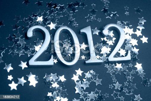 istock Happy New Year 2012 183834212