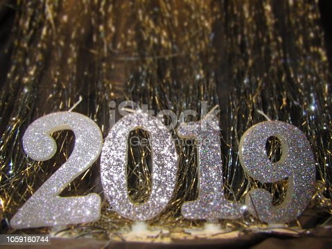 1049972562 istock photo Happy new year 2019 and Merry Christmas 1059160744