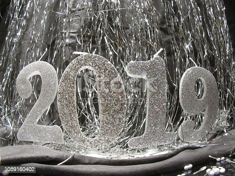 1049972562 istock photo Happy New year 2019. Merry Christmas background 1059160402