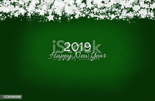 istock Happy New Year 2019 1028095590