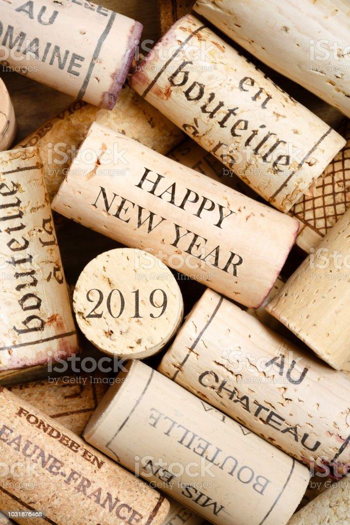Heureuse nouvelle année d'ICI 2019 - Photo