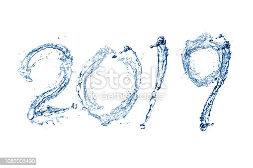 istock Happy New Year 2019 1082003490