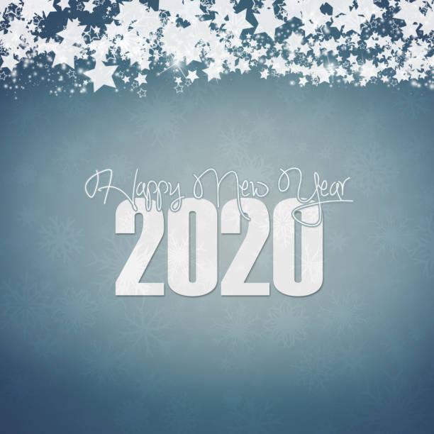 2020年新年快樂圖像檔