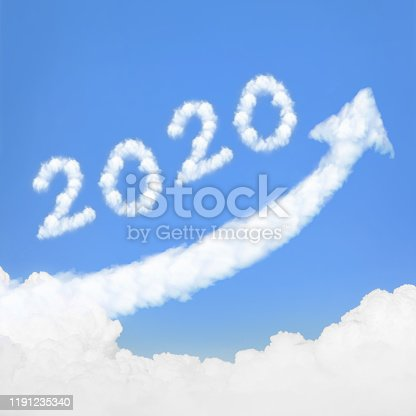 istock happy new year 2020 1191235340