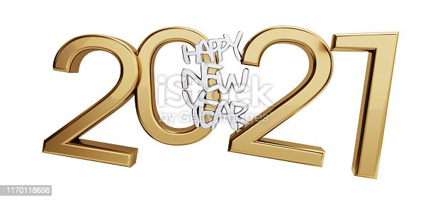 istock happy new year 2021 golden isolated bold letters 3d-illustration 1170118656