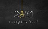 istock Happy New Year 2021 1131577076