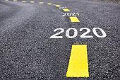 istock 2020 happy new year concept 1186069418
