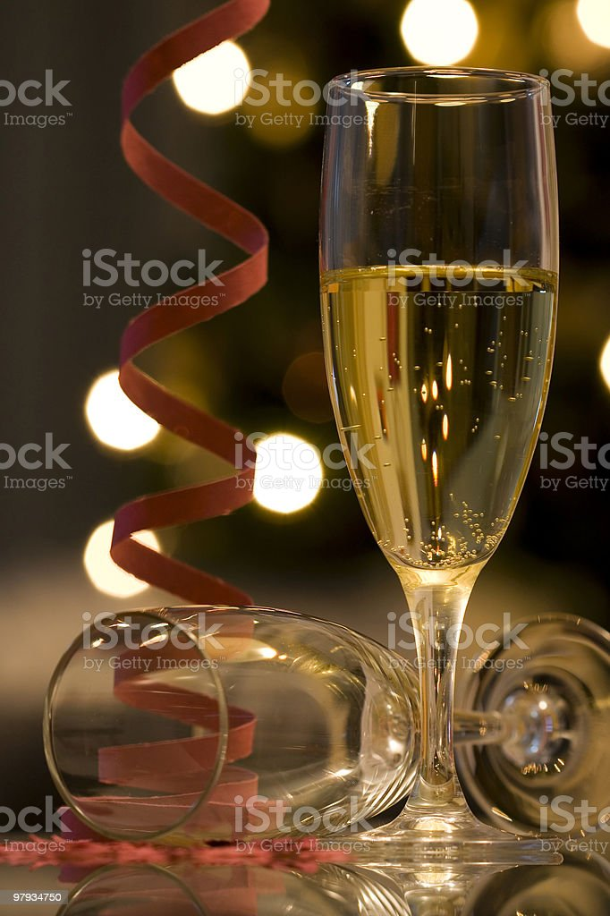 Happy New Year is coming royalty-free stock photo