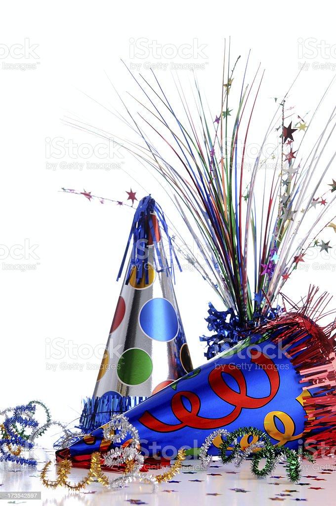 Happy New Year! (XL) royalty-free stock photo