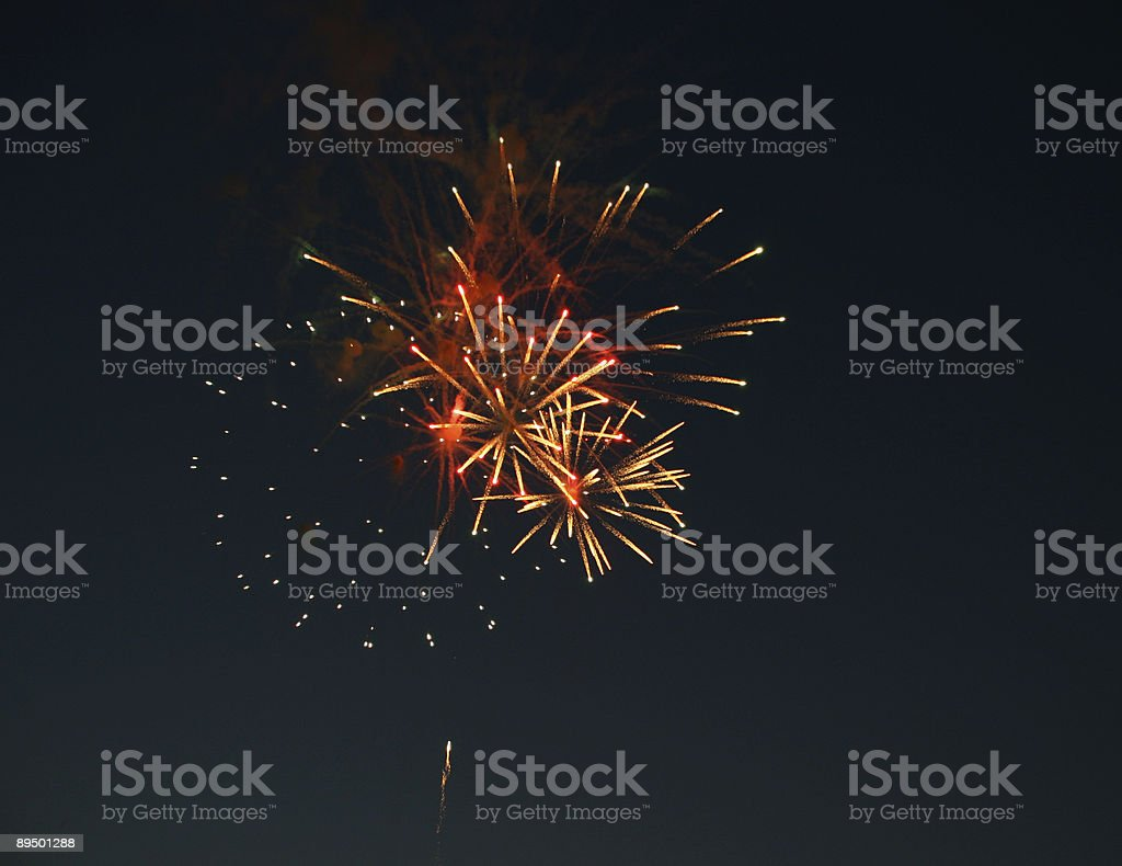 Felice anno nuovo foto stock royalty-free