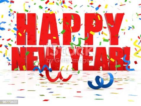 104509114istockphoto Happy New Year 95770422