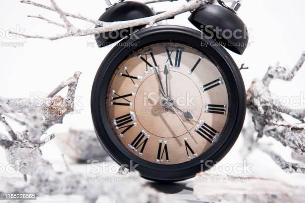 Happy new years 2019 winter celebration with alarm clock abstract picture id1185226565?b=1&k=6&m=1185226565&s=612x612&h=g zc2m7wfbsidckkgopvjkdsorj4mbaoqisjzyk3vxk=